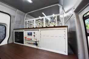 Цифровая электротехническая лаборатория ЦЭТЛ ULTRA