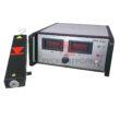 Мобильная установка для испытания изоляции выпрямленным напряжением ИМ-65Ц