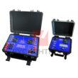 Комплект измерительный параметров силовых трансформаторов К540-4ПС
