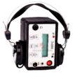 Приемник для поиска мест повреждений в силовых кабелях П-806