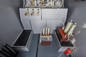 Передвижная электролаборатория ULTRA на базе Газель NEXT заказчика