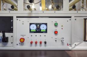 Передвижная электротехническая лаборатория ULTRA 100