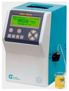 Анализаторы топлив IROX и установка для определения октанового числа