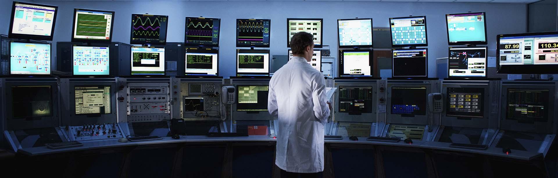Автоматизация инженерных систем