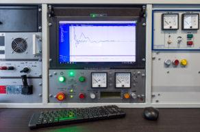 Передвижная электролаборатория ЭТЛ ULTRA 100